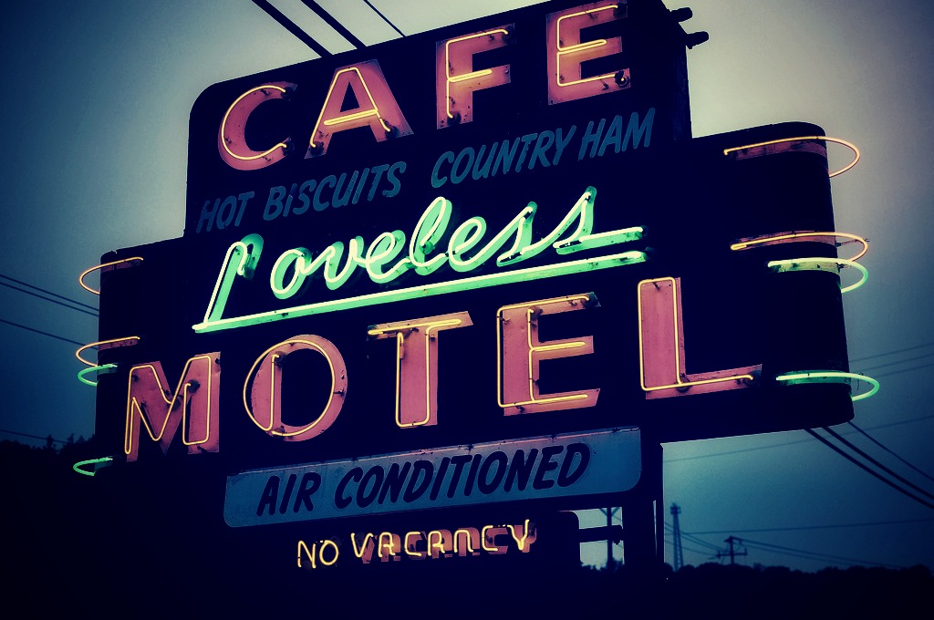 Loveless Cafe, restaurant in Nashville
