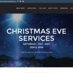 Tabernacle-Churches using the Divi Wordpress Theme