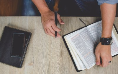 Social Media: Building Discipleship Focused Relationships